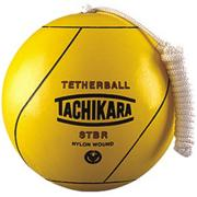 Tachikara Tetherball, Yellow