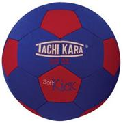 Tachikara Soft Kick Soccer Ball