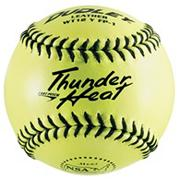 "Dudley� Thunder NSA Fast Pitch Softball 12"" WT12Y"