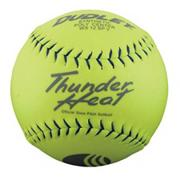 Dudley Thunder Heat USSSA Slow Pitch Softball 12&quot; WT12SP
