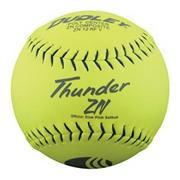 Dudley Thunder Heat USSSA Slow Pitch Softball 12&quot; ZN12RF