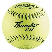 Dudley Thunder ZN NSA Slow Pitch Softball 12&quot; ZN12ND