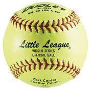 "Dudley� Little League Fast Pitch Softball 12"" SB12LRF"