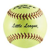 "Dudley� Little League Fast Pitch Softball 12"" SY12Y"