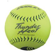 Dudley Thunder Heat USSSA Slow Pitch Softball 12&quot; WS12SP