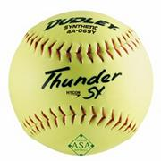 Dudley ASA SY12RF Softball