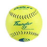"Dudley� Thunder USSSA Slow Pitch Softball 12"" SY12SP"