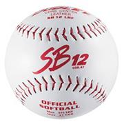 Dudley NFHS Fast Pitch Softball 12&quot; SB12LRF 