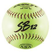 Dudley ASA Slow Pitch Softball 12&quot; SB12LRF