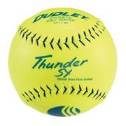 "Dudley� Thunder USSSA Slow Pitch Softball 11"" SY11SP"
