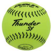 "Dudley� Thunder NSA Slow Pitch Softball 11"" SY11SP NSA"