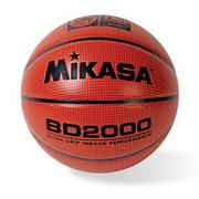 Mikasa Competition Indoor Basketball Official