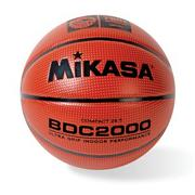 Mikasa� Competition Indoor Basketball Intermediate