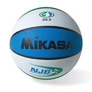 Mikasa National Junior Rubber Basketball, Official