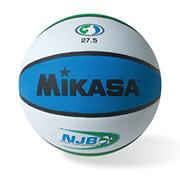 Mikasa� National Junior Rubber Basketball, Youth