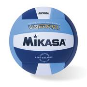 Mikasa� Competition Volleyball, Columbia/Navy