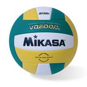 Mikasa� Competition Volleyball, Kelly Green
