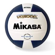 Mikasa� Competition Game Volleyball, Navy