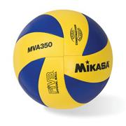 Mikasa� Indoor Replica Beach Volleyball