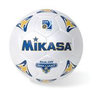 MikasaKick Off Brilliant Soccer Ball Size 5