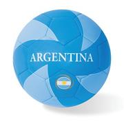 Mikasa Argentina Soccer Ball Size 5