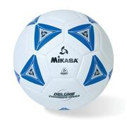 MikasaSoft Soccer Ball Size 5 Blue/White