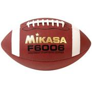 Mikasa� Composite  Jr. Leather Football
