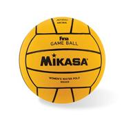 Mikasa� Women's NCAA Water Polo Game Ball, Yellow