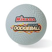 Mikasa Dodgeball