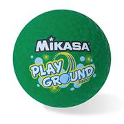 Mikasa Playground Ball 5&quot; Lime