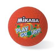 "Mikasa� Playground Ball 6"" Red"