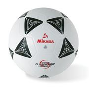Rubber Soccer Ball, Size 4