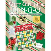 Merry Christmas Jingo