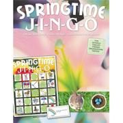 Springtime Jingo