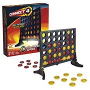 Connect Four Game by Hasbro - Parker Brothers