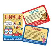 Table Talk Conversation Cards (set/52)