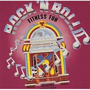 Rock &#039;n Roll Fitness Fun CD