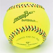 Easton Incrediball Softballs