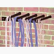 Wall Jump Rope Rack
