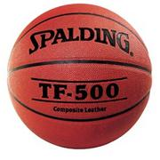 Spalding� TF-500 Indoor/Outdoor Composite Basketball