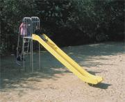 Sportsplay Super Slides 4' Deck