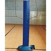 Blue Protective Post Pad
