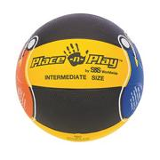 Place-n-Play Basketball Intermediate