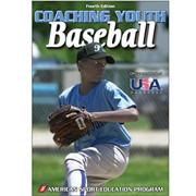Coaching Youth Sports Book Baseball