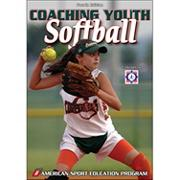 Coaching Youth Sports Book Softball