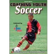 Coaching Youth Sports Book Soccer