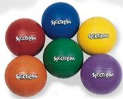 Spectrum� Rubber Volleyball