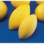 Coated Foam Football - Junior Size