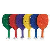 Spectrum Paddle Set - Senior  (set of 6)