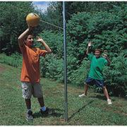 Spectrum Outdoor Adjustable Tetherball